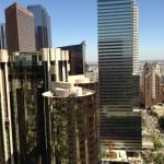 LA office view