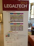 LegalTech May 2013